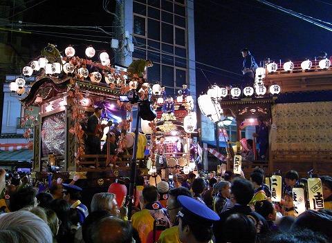 2009年川越祭り 246