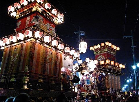 2009年川越祭り 172