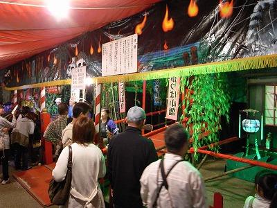 2009年川越祭り 032