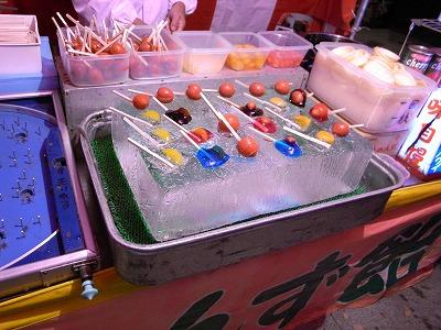 2009年川越祭り 130