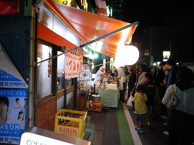 2009年川越祭り 142
