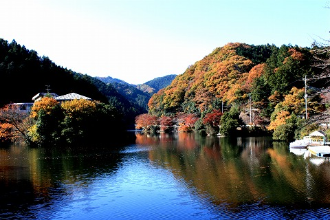 鎌北湖 010
