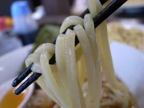 つけ麺 鷹 016