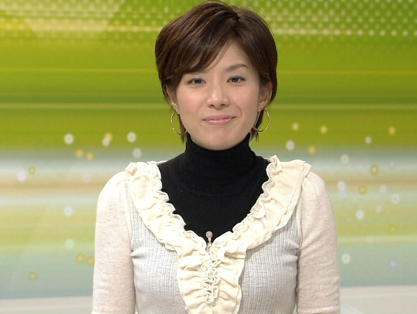 廣瀬智美 巨乳キャプ・エロ画像2