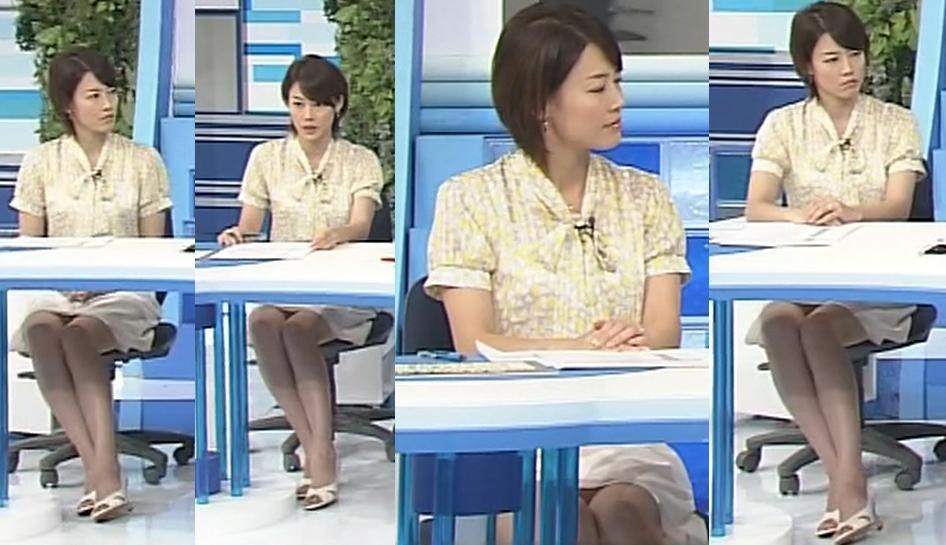 佐藤良子 パンチラキャプ・エロ画像2