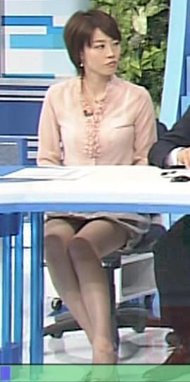 佐藤良子 ミニスカートキャプ・エロ画像3