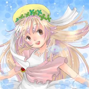 塗り絵_renyasama