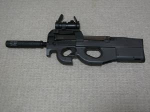 P90TR