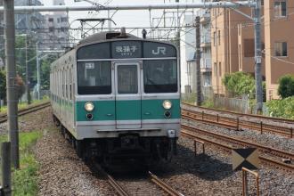 203系マト55編成