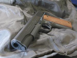 コルトM1911A1