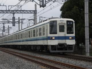 野田線8150F