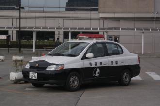 青森県警ブラッツPC
