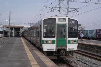 719系H-40編成