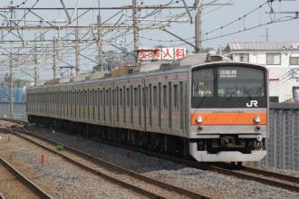 205系M9編成