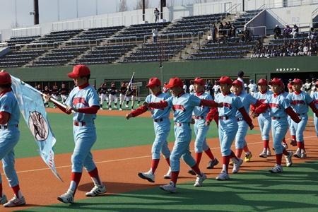 硬式野球連盟 | 足立区体育協会