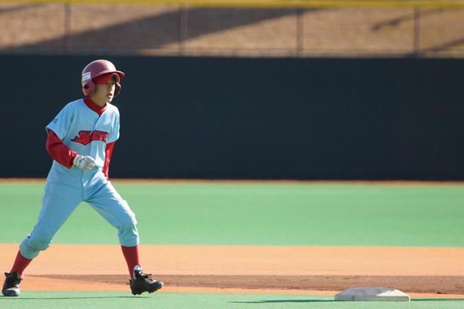 足立区 中学硬式野球チーム|6年生の中学野球チー …