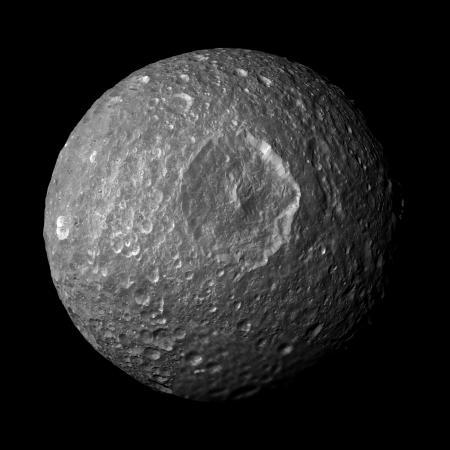 Mimas b