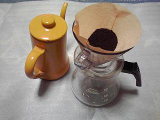 コーヒー 009
