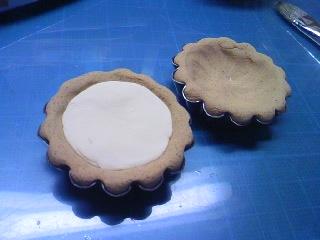 タルトの作り方3