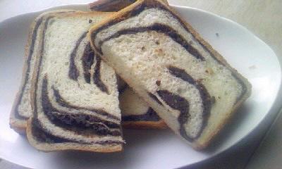 チョコ食パン0001