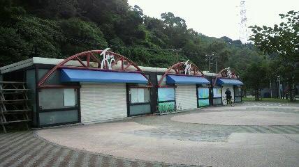 関渡レンタサイクル場