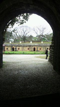 砲台ゲート