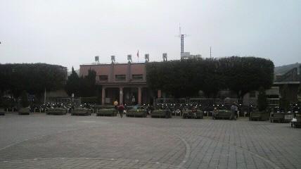 台鉄瑞芳駅