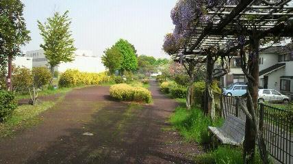 愛知県広域緑道