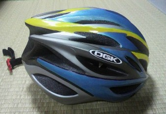 ヘルメットカラー
