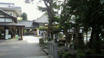 本日の興正寺