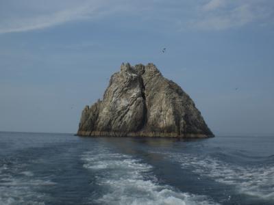 久多島4縮小