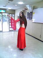 miyukiさんの衣装