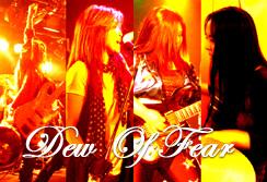 Dew Of Fear