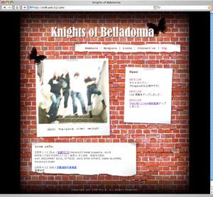 Knights of Beladonna