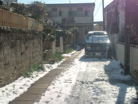 雪 025