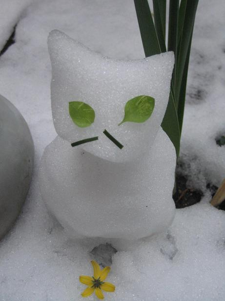 雪猫まつり 009
