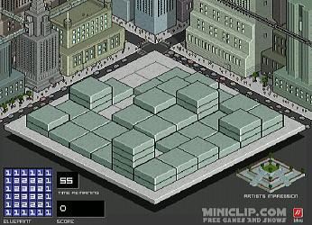 建設ゲーム
