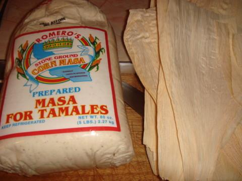 tameleの材料