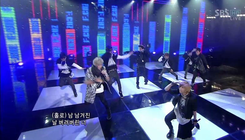 F.Cuz - 100314 - No One @ SBS Ink.avi_000109042