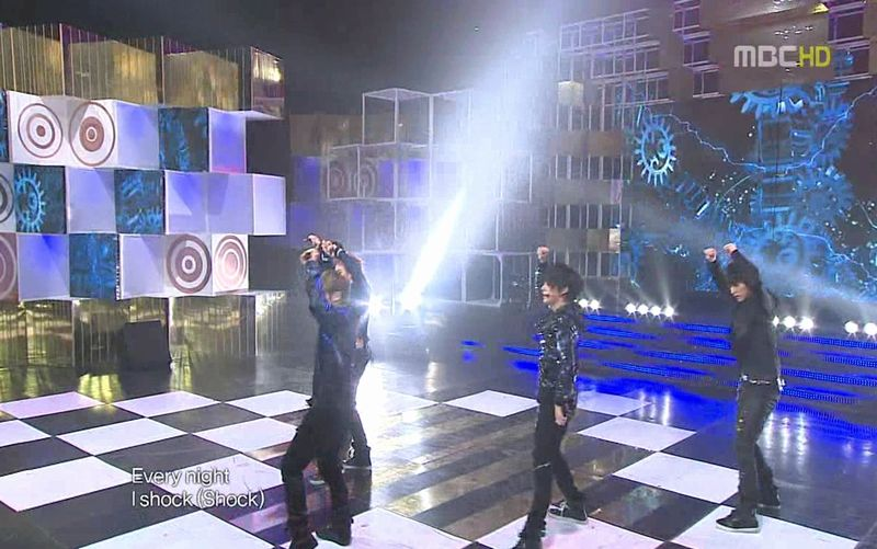 BEAST - 20100410 - Shock on MC.avi_000120620