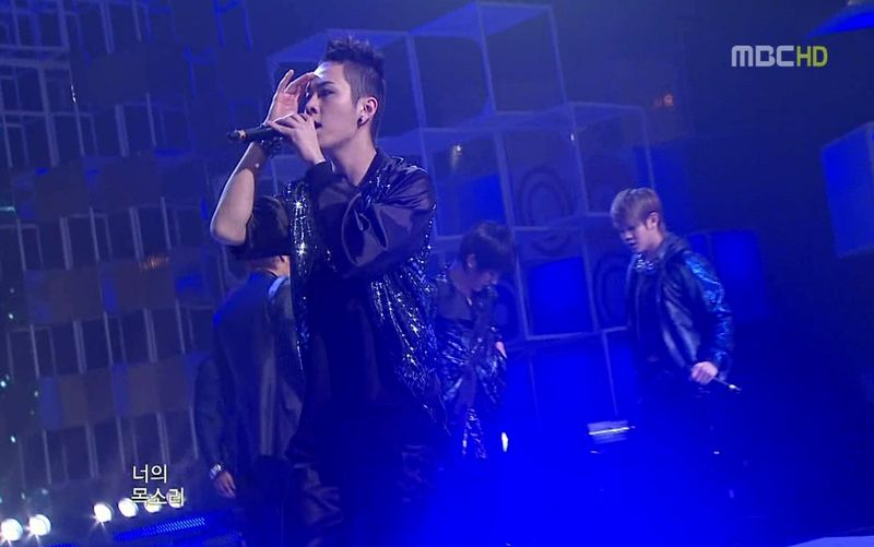 BEAST - 20100410 - Shock on MC.avi_000142342