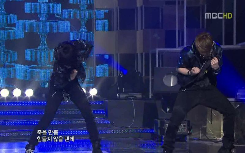 BEAST - 20100410 - Shock on MC.avi_000092058