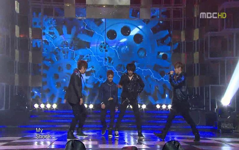 BEAST - 20100410 - Shock on MC.avi_000140740