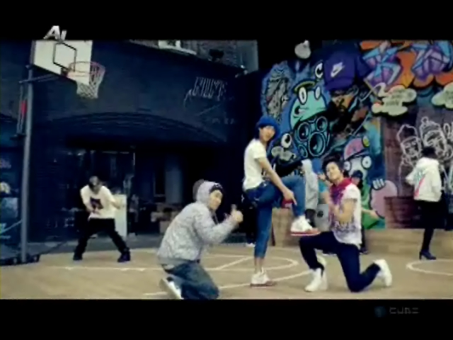 [MV] AJ - Dancing Shoes.wmv_000048048