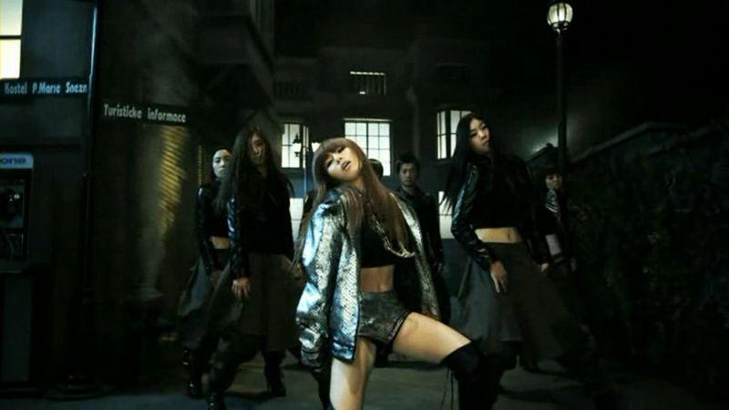 Hyunah Change1