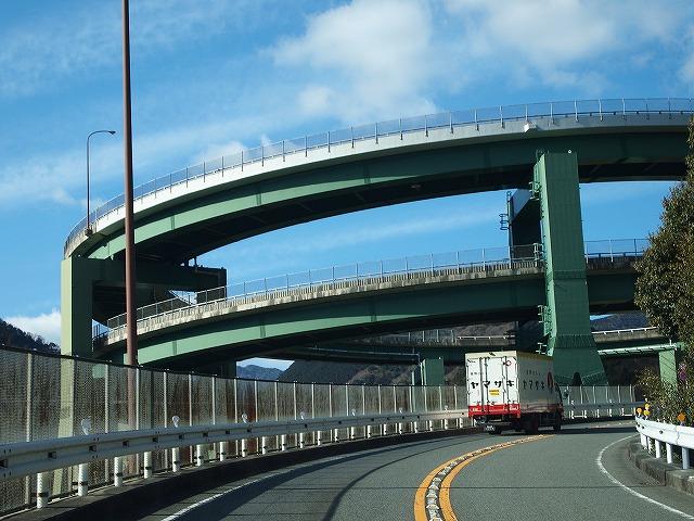 143ループ橋