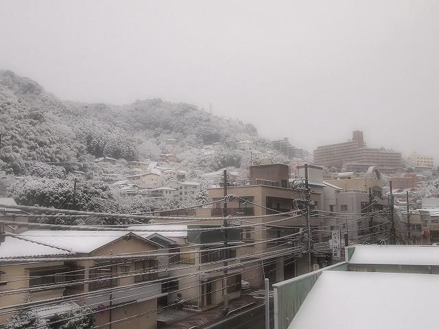 027雪景色