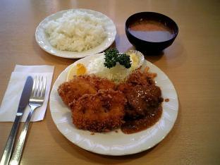 コトブキミニカツ 魚フライ002