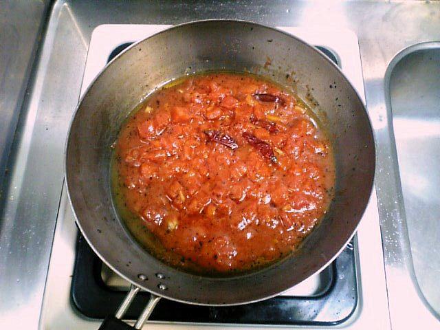 「スパゲッティアラビアータ写真フリー」の画像検索結果