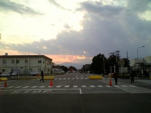 日米親善桜祭りハンバーガー③004
